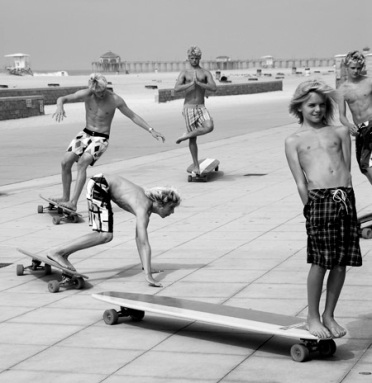 form-skating
