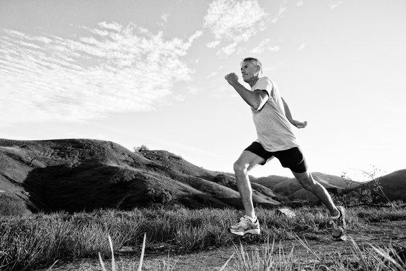 older-runner