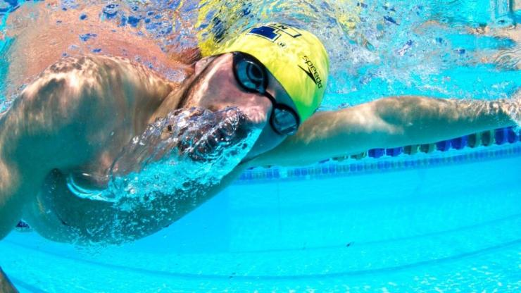 Image result for sink downs swimmer