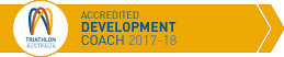 Digital badge - Development Coach 2017-18